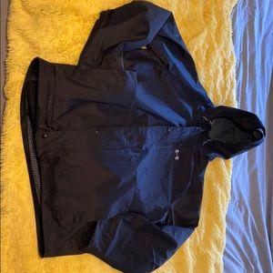 Under Armour men's winter coat